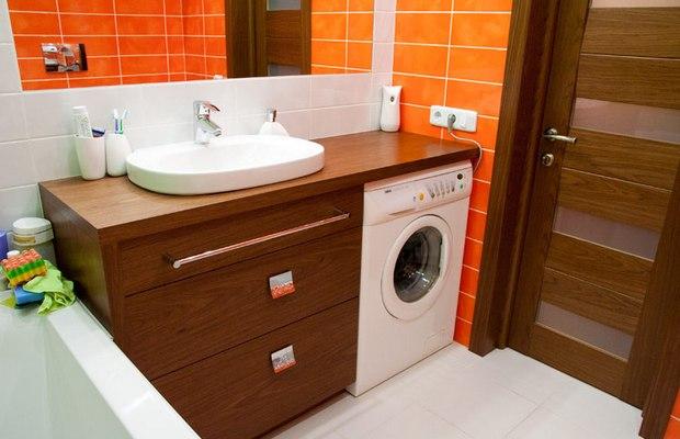 Мебель для ванной своими руками – легко сделаем тумбу и полки