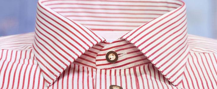 e1d372139924906 Как сложить рубашку, чтобы она не помялась | | Ремонт и ...
