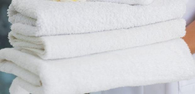 Как отбелить полотенца в домашних условиях без кипячения 168