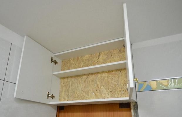 Шкафчик в ванную комнату своими руками - выбираем и конструи.