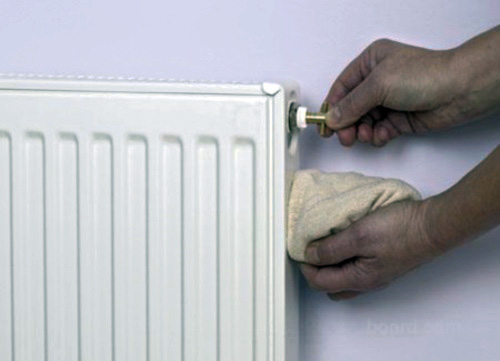 Как поменять батареи отопления в квартире своими руками