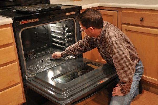 Чем почистить шкаф в домашних условиях 115